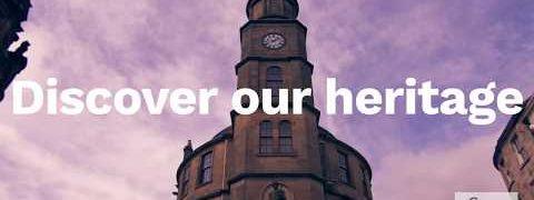 Stirling Heritage & Culture, Go Forth Stirling