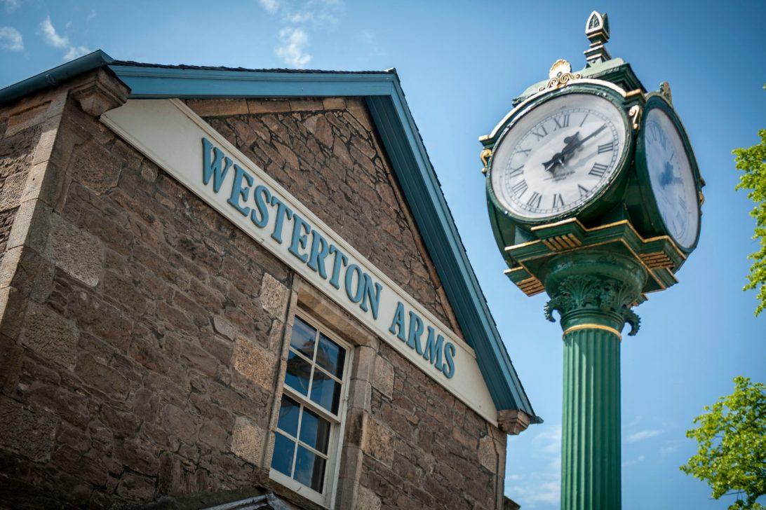 Westerton-Arms