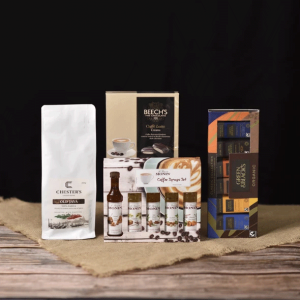 Stirling - Chesters Coffee Lovers Hamper