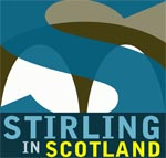 Stirling in Scotland